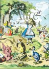 Alice in Wonderland and Through the Looking Glass (Illustrated Junior Library) - Lewis Carroll, John Tenniel
