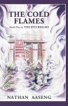 Cold Flames: Book One of the Five Realms - Nathan Aaseng