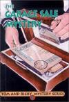 Garage Sale Mystery - Bob Wright