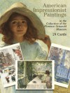 American Impressionist Paintings: in the Collection of the Florence Griswold Museum: 24 Cards - Florence Griswold Museum