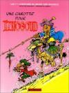 Une carotte pour Iznogoud - René Goscinny, Jean Tabary