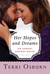Her Hopes and Dreams - Terri Osburn