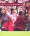 What Is A Waldorf Kindergarten? - Rudolf Steiner, Sharifa Oppenheimer, Joan Almon, Cynthia K. Aldinger