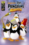 Penguins of Madagascar, Volume 1: Operation: Wonder from Down Under - David Server, Jackson Lanzing, Antonio Campo