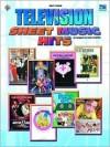 Television Sheet Music Hits - Dan Coates