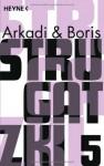 Gesammelte Werke 5 - Arkady Strugatsky, Boris Strugatsky