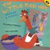 The Little Red Hen (Makes a Pizza) - Philomen Sturges, Amy Walrod