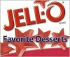 Jello Favorite Desserts - Ltd. Editors of Publications Internation