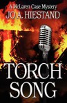 Torch Song (Mike McLaren #3) - Jo A. Hiestand