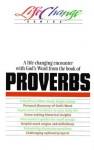 Proverbs - The Navigators, The Navigators, Jill Briscoe