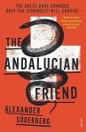 The Andalucian Friend - Alexander Soderberg