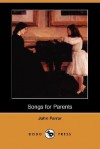 Songs for Parents - John Farrar