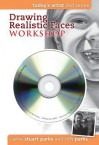 Drawing Realistic Faces Workshop: DVD Series (Today's Artist) - Carrie Stuart Parks