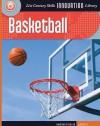 Basketball - Ellen Labrecque