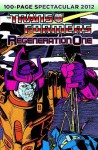 Transformers Regeneration One 100 Page Spectacular - Simon Furman, Andrew Wildman