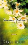 Summer Shadows - Gayle Roper