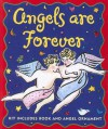 Angels Are Forever [With Ornament] - Jenny Faw