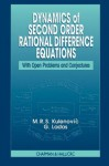 Dynamics of Second Order Rational Difference Equations - Mustafa R.S. Kulenovic, G. Ladas