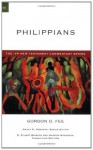 Philippians (The Ivp New Testament Commentary Series) - Gordon D. Fee