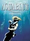 Aquablue: Megofias - Thierry Cailleteau, Olivier Vatine