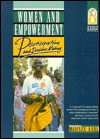 Women and Empowerment: Participation and Decision Making - Marilee Karl