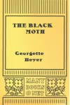 The Black Moth - Georgette Heyer