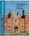 Hampton Court Palace: The Official Illustrated History - Lucy Worsley, David Souden