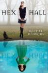 Hex Hall by Hawkins, Rachel (2010) Hardcover - Rachel Hawkins