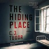 The Hiding Place - C.J. Tudor, Richard Armitage