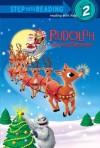 Rudolph the Red-Nosed Reindeer (Rudolph the Red-Nosed Reindeer) - Kristen L. Depken, Linda Karl, Golden Books