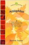 Acidophilus - Rita Elkins
