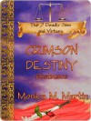 Abstinence: Crimson Destiny - Monica Martin