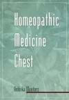 Homeopathic Medicine Chest - Ambika Wauters