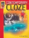 Contemporary Cloze, Grades 1-3 - George Augustus Moore