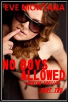 No Boys Allowed - Lesbian Erotica Part Two - Eve Montana, imagerymajestic