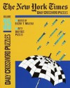 The New York Times Daily Crossword Puzzles, Vol. 35 - Eugene T. Maleska