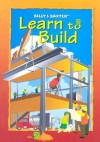 Billy & Baxter Learn to Build - C.D. Stampley Enterprises
