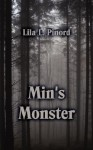 Min's Monster - Lila L. Pinord