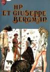 HP et Giuseppe Bergman - Milo Manara