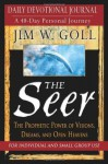The Seer Devotional And Journal - James W. Goll