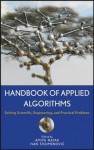 Handbook of Applied Algorithms: Solving Scientific, Engineering, and Practical Problems - Cheryl S Smith, Ivan Stojmenovic, Amiya Nayak