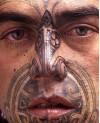 Moko: Maori Tattoo(cl) - Hans Neleman