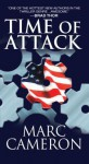 Time of Attack: - Marc Cameron