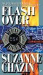 Flashover - Suzanne Chazin