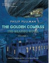 The Golden Compass Graphic Novel, Volume 1 (His Dark Materials) - Philip Pullman