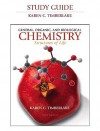 Study Guide for General, Organic and Biological Chemistry: Structures of Life - Karen C. Timberlake