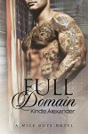 Full Domain (A Nice Guys Novel Book 3) - Reese Dante, Kindle Alexander, Jae Ashley