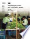 Imports from China and Food Safety Issues - Department Of Agriculture