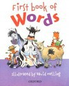 Oxford First Book Of Words - Neal Morris, David Melling