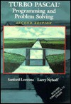 Turbo Pascal: Programming and Problem Solving with Disk (2nd Edition) - Sanford Leestma, Larry R. Nyhoff